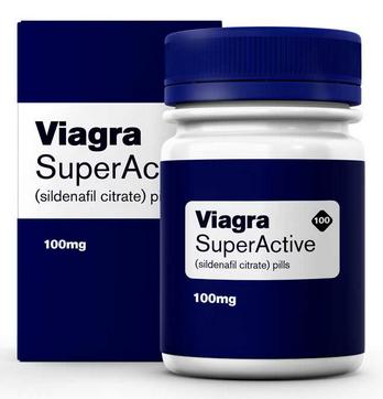 Viagra Super Active farmacia online